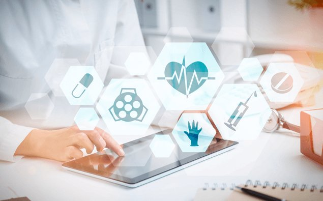 Healthcare Software Services