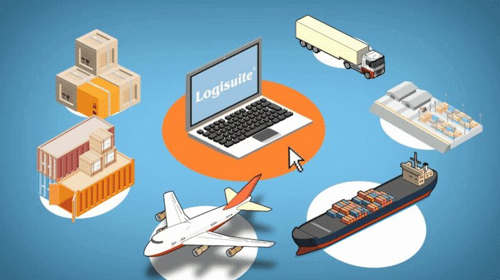 Software Solution for Shipping and Logistics Industry