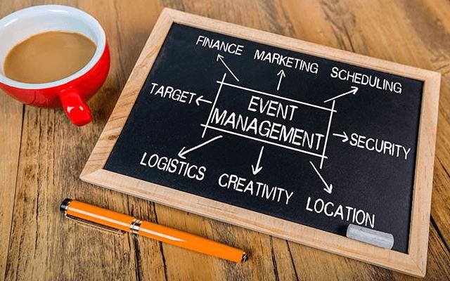 Web Based Event Management Software System
