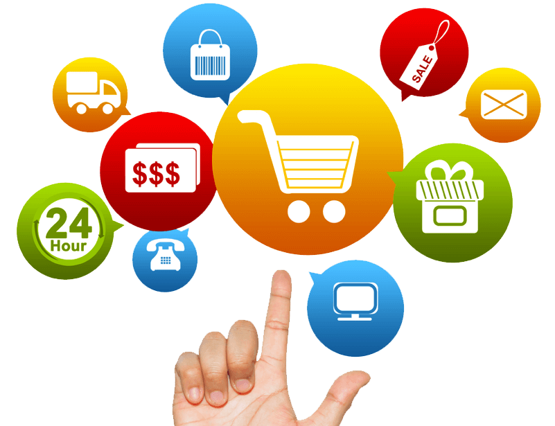 Multiple Store eCommerce Webstore Software Management