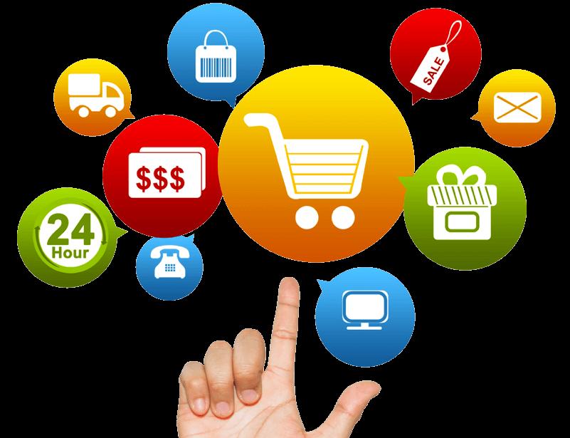 Multiple Store eCommerce Webstore Software Management